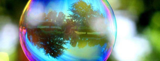 1×70: Delicious Amorphous Tech Bubble