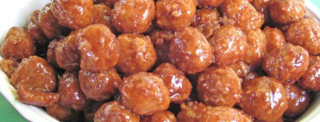 1×75: Surround Meatballs