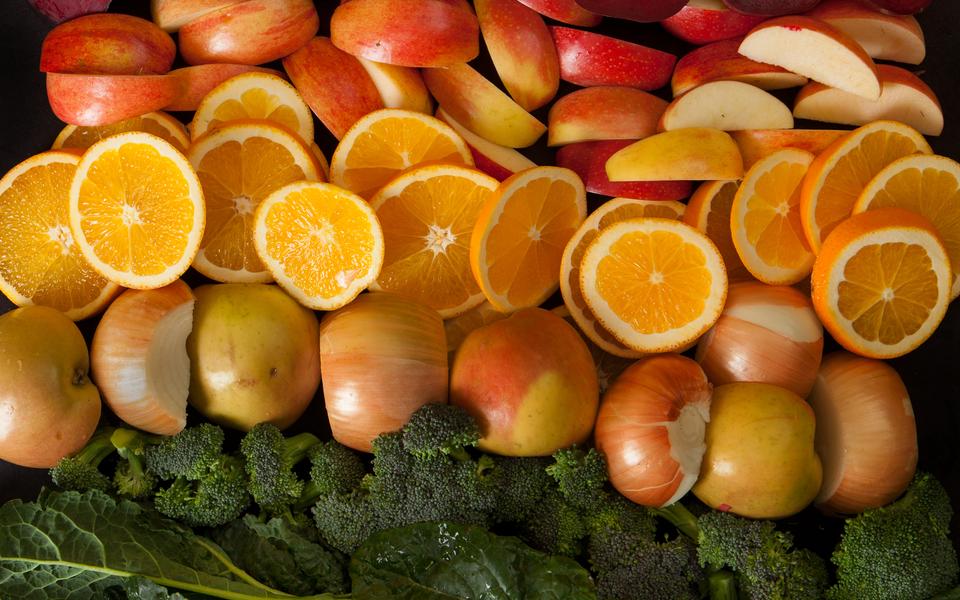 2×52: Apples to Oranges